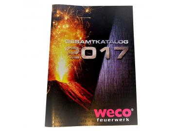 Weco Katalog 2017