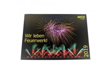 Nico Katalog 2019