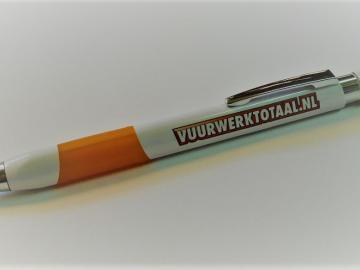 Vuurwerktotaal Kugelschreiber