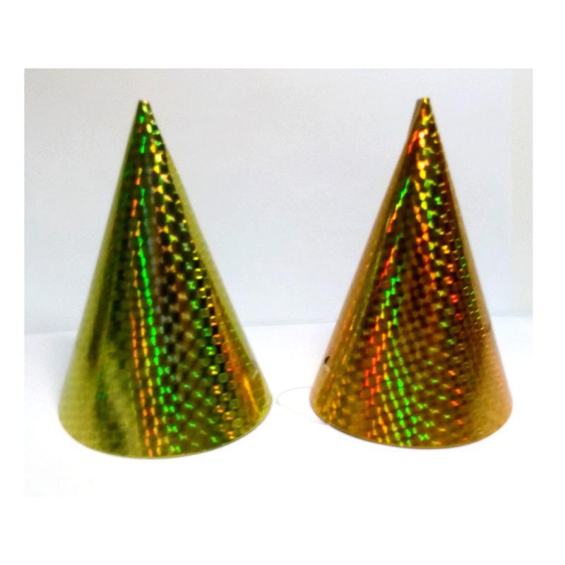 2 Partyhüte