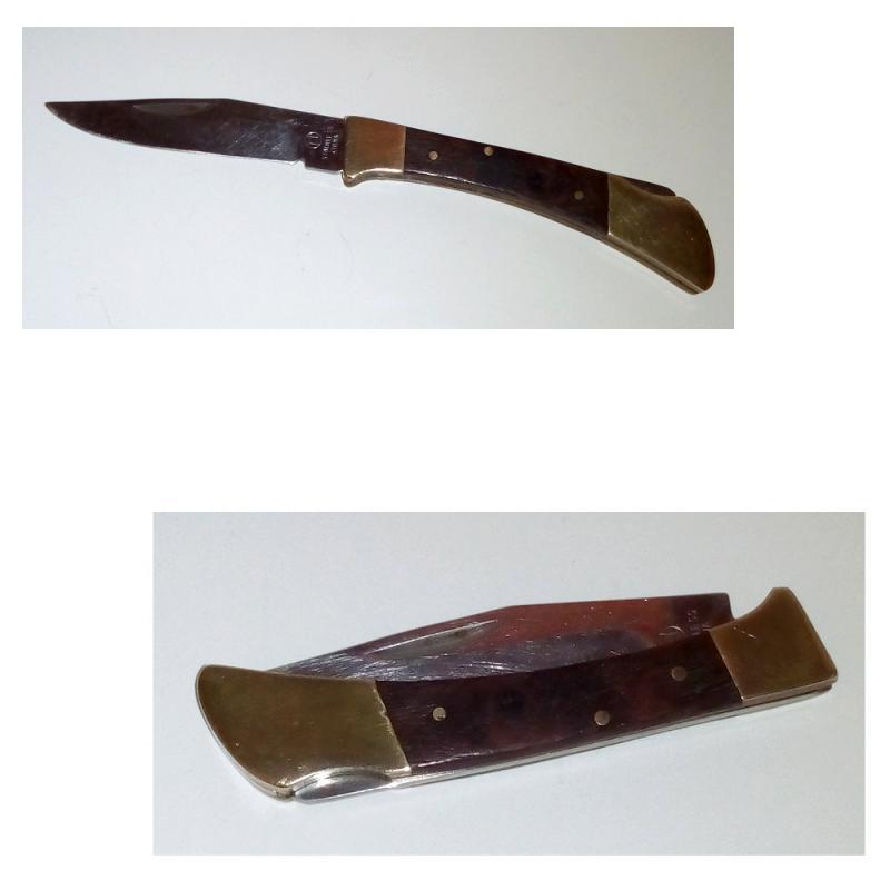 Taschenmesser 3