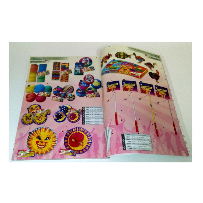 Keller Katalog
