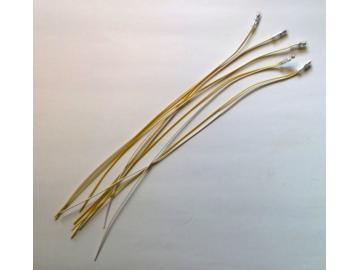 5 Elektrische Anzünder 30 cm