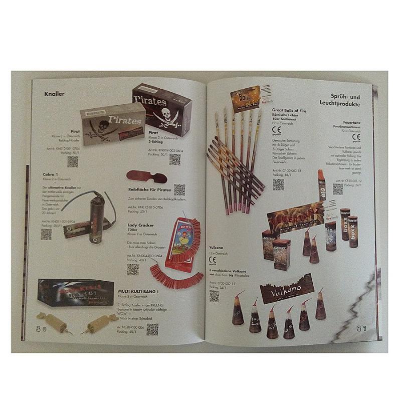 Fireevent Katalog