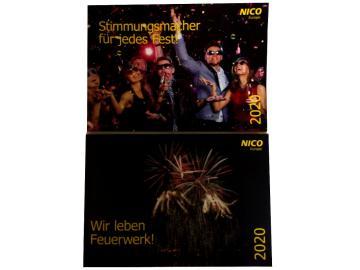 2 Nico Kataloge 2020
