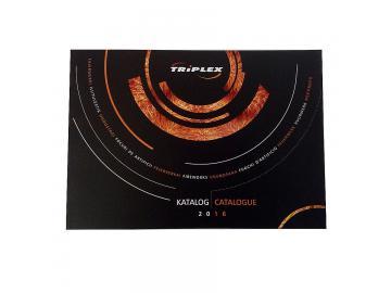 Triplex Katalog