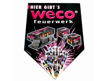 Weco Deckenhänger