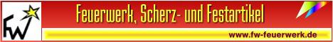 Feuerwerkshop, Rauchpulver, Feuerwerk, Bengalos, Fackeln, Festartikel
